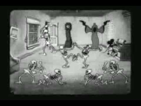 Mickey Mouse – Haunted House