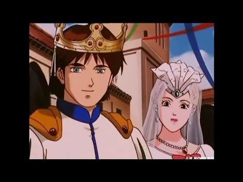 Cinderella Cartoon series Part 4
