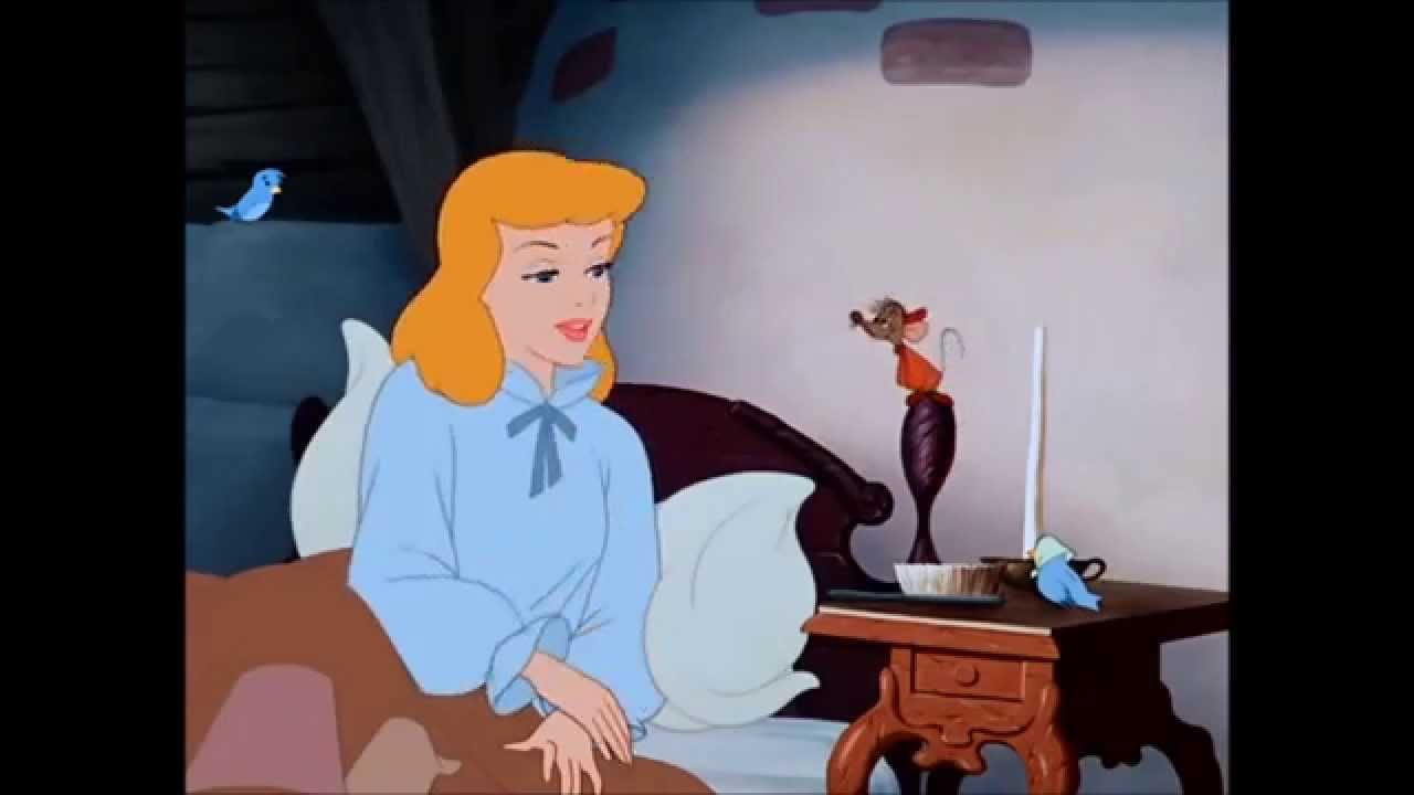 Disney's Cinderella – A Dream is a Wish Your Heart Makes