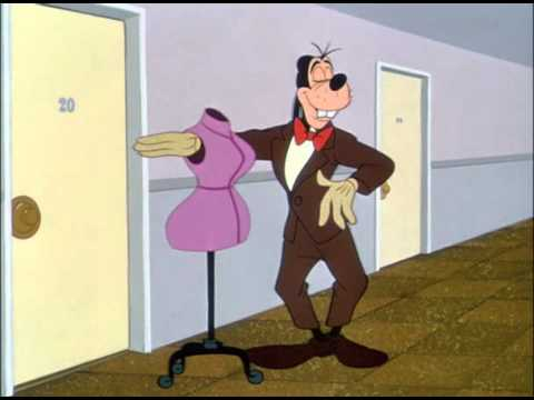 Goofy – How to Dance