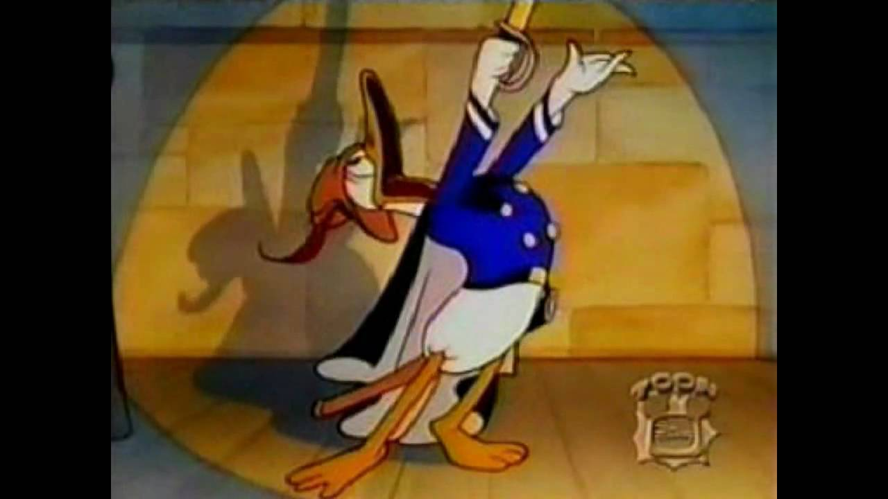 Mickey Mouse: Mickey's Grand Opera
